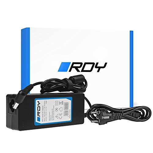 RDY 90W 19.5V 4.7A Laptop Ladegerät Netzteil für Sony VAIO PCG-61211M PCG-71211M PCG-71811M PCG-71911M Fit 15 15E SVF152A29M Ladekabel Notebook Stromversorgung Stecker: 6.5 x 4.4mm