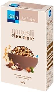 Muesli Chocolate 500 gr de Kölln