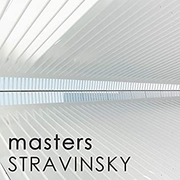Masters - Stravinsky