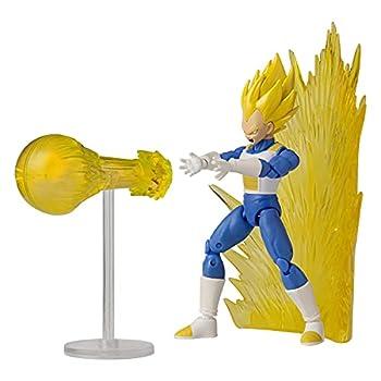 Dragon Ball Super - Dragon Stars Super Saiyan Vegeta Power Up Pack Multi  37137