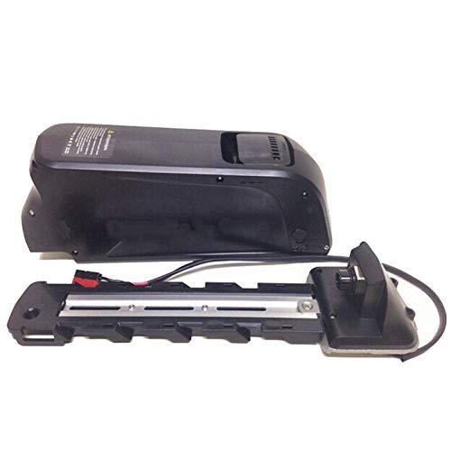 HLDUYIN Batería Ebike, 48V 11.6Ah Batería de Bicicleta eléctrica para Motor 1000W-1500W Bicicletas eléctricas - Li-Ion Ebike Battery Batería Universal
