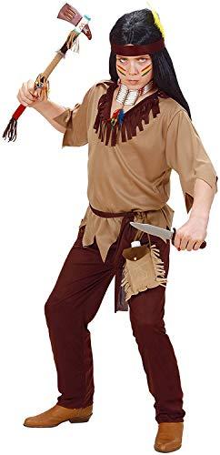 Widmann - Kinderkostüm Indianer