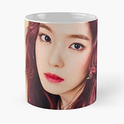 Red Velvet Irene Wendy Yeri - Best Gift Coffee Mugs 11 Oz Father Day