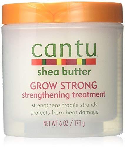 Cantu Crème de Croissance Beurre de Karité 173 g Grow Strong