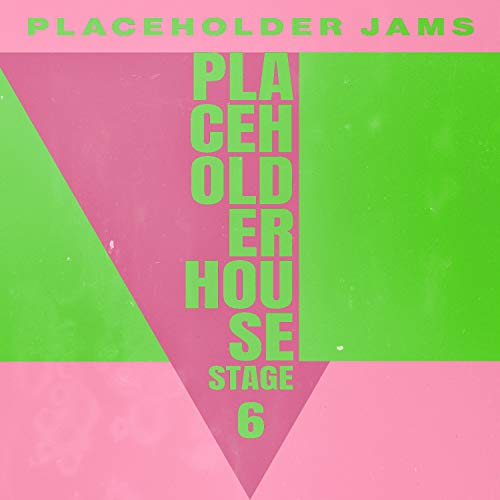 Pink Monitor (Pink Modern Funk Mix)