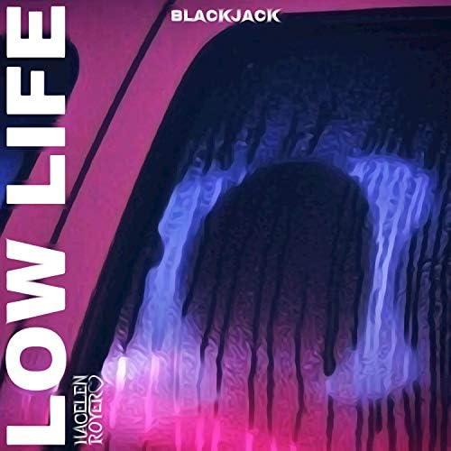 Black Jack feat. Hacelen Royer