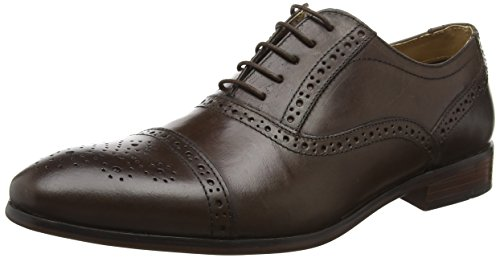 Red Tape Men Hartwell, Zapatos para Hombre