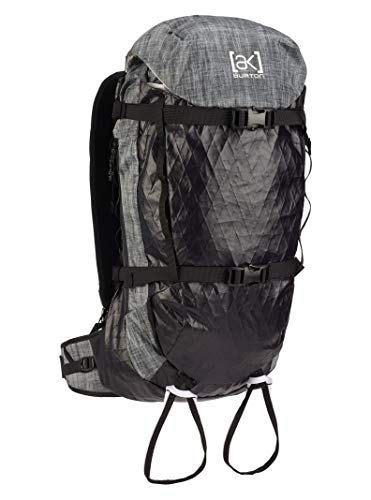 Burton Rucksack Incline UL 22L Pack, Größe:OneSize, Farben:Black Heather