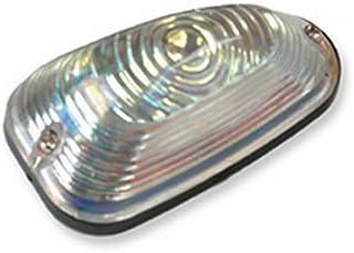 Preisvergleich für 1 Paar Set Blinker UNIVERSAL Motorrad P I A Vollkristall Laser lamp preisvergleich