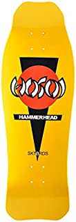 Hosoi Skateboards Hammerhead Double Kick Deck