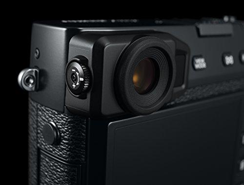 Fujifilm X-Pro 2 Mirrorless Digital Camera, Black (Body Only)