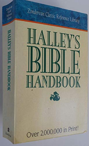 Halleys Bible Handbook Sc