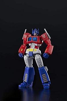 optimus prime model kit