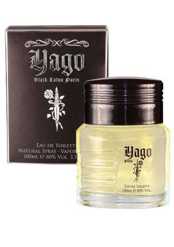 Raphael Rosalee Yago EDT, 1er Pack (1 x 100 ml)