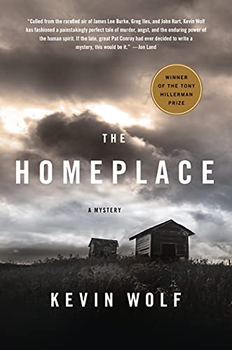 Image of The Homeplace: A Mystery