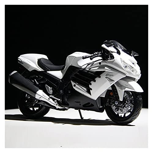 Boutique Simulación 1:12 Motocicleta De...