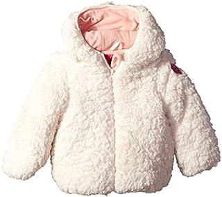 Weatherproof Baby Girls Sherpa Polar Fleece Jacket