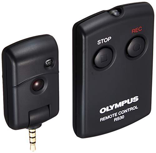 Olympus RS-30W Fernbedienung (geeignet für LS- & DM-Serie)