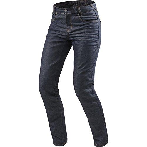 Revit Lombard 2 RF Jeans Jeans/Pantalons 36 Bleu L34