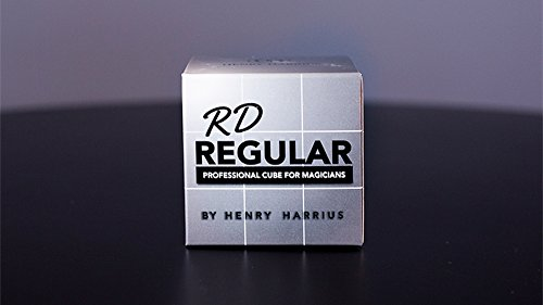 MTS RD Regular Cube by Henry Harrius - Trick