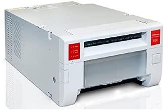 Mitsubishi CP-K60DW-S Eco-Value Dye-Sub Photo Printer