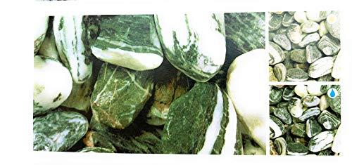 Scherf Zierkies Engelstein Grün-Weiß 25-50 mm 25 kg/Sack