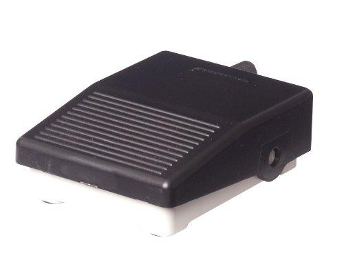 Pedal Interruptor de pie industrial IP 40   3A / 250 V...
