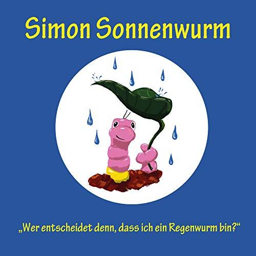 Simon Sonnenwurm Titelbild