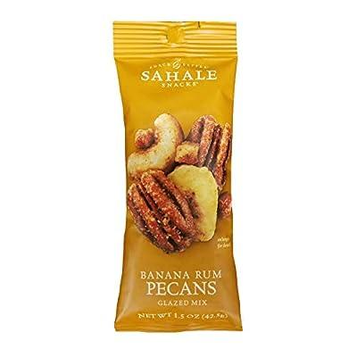 Sahale Snacks Glazed Mixes