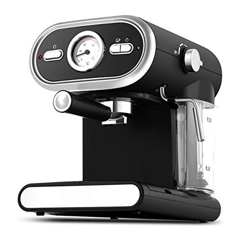 Huaishu Automatische visualiseringsfilter koffiezetapparaat 1 l 100 W zwart
