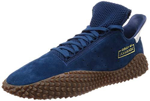 Adidas Kamanda Navy/Gum DB2777 (44 EU) ✅
