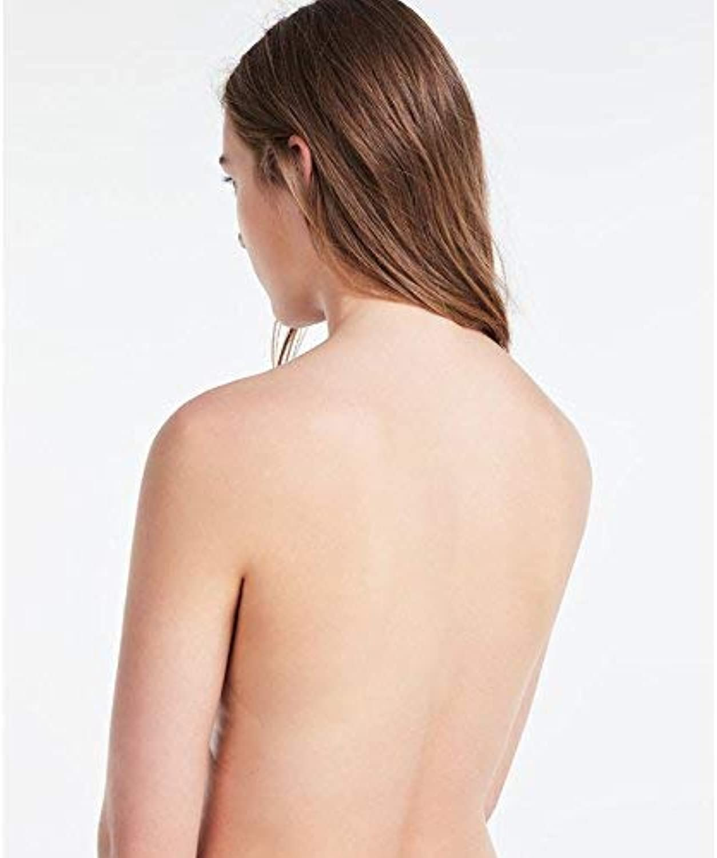 The Summer AllMatch Chest Bra (color   Skin color L)