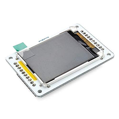 LYFEI 1,8 Pulgadas de 128x160 TFT LCD Protector de Pantalla del módulo SPI Interfaz Serie for Arduino Esplora Juego Módulo Experimental