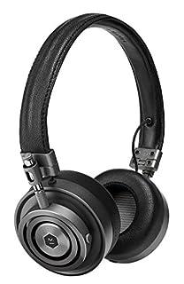 Master & Dynamic MH30 Premium High Definition Foldable On-Ear Headphone - Gun Metal (B00Q3J5WTQ) | Amazon price tracker / tracking, Amazon price history charts, Amazon price watches, Amazon price drop alerts