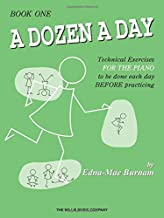 A Dozen a Day Book 1 (A Dozen a Day Series) Book PDF