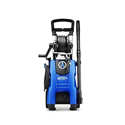 Nilfisk 128471186 Excellent Pressure Washer, 2100 W, 230 V, Blue by Nilfisk