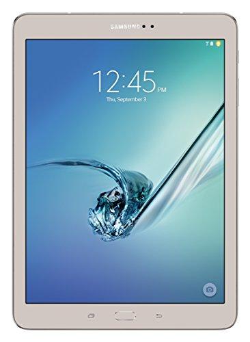 Samsung Galaxy Tab S2 9.7″ SM-T810NZDEXAR (32GB, Gold)