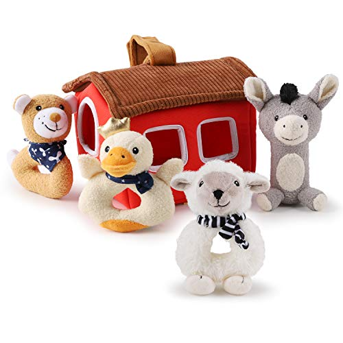 Top 10 best selling list for farm animal toys for infants