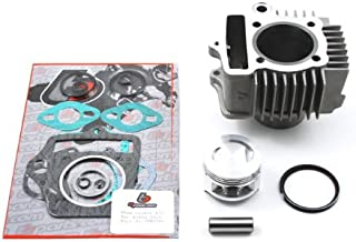 TB 88cc Big Bore Performance Kit (52mm)
