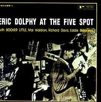 ..at the Five Spot Vol.1