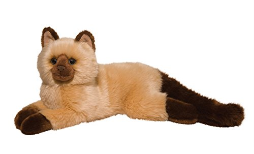 Douglas Sebastian Himalayan Cat Plush Stuffed Animal