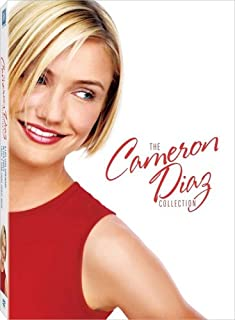 Cameron Diaz Celebrity Pack: (In Her Shoes / There's Something About Mary / A Life Less Ordinary)