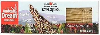 Andean Dream Organic Spaghetti Quinoa Pasta 8 oz