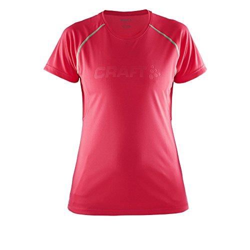 Craft Craft3drun Prime - Camiseta de Running para Mujer