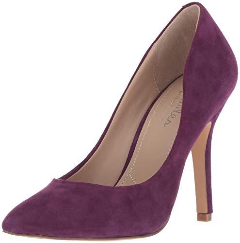 Charles by Charles David Maxx Damenpumps, Violett (Regal Purple), 38.5 EU