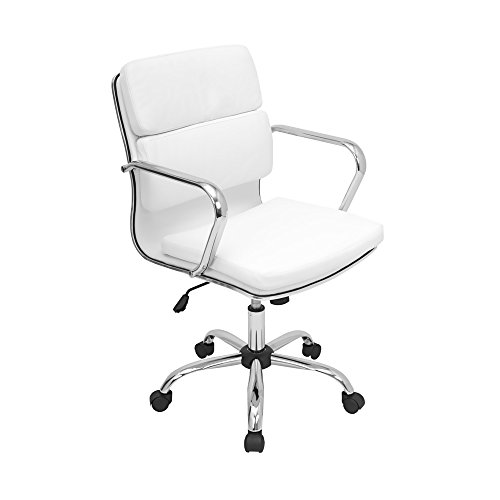 Bachelor Office Chair White Electronics, Accessories, Computer