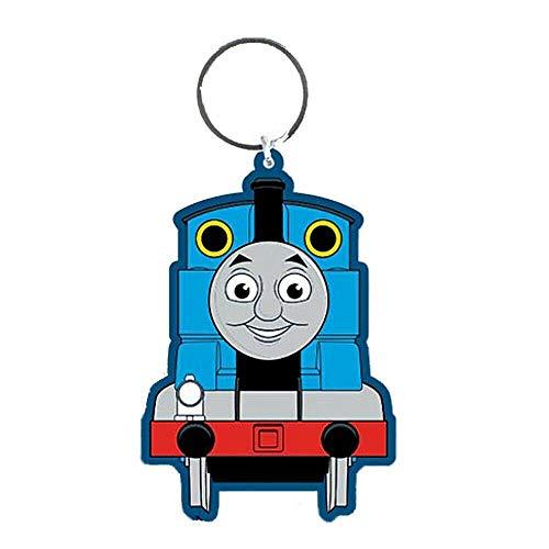 Thomas und seine Freunde Nr. 1 Thomas Gummi-Schlüsselanhänger