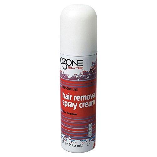 eLITe Ozone Enthaarungsspray, weiß, 20 x 8 x 5 cm