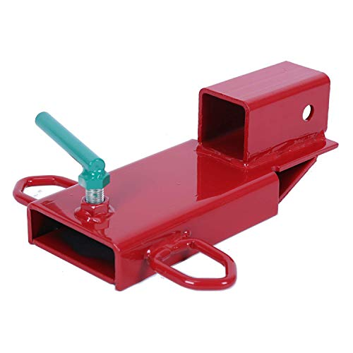 HECASA Clamp On Forklift 2