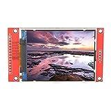Modulo Display LCD da 2,8 Pollici Modulo Pannello Touch LCD con Porta Seriale TFT SPI ILI9...